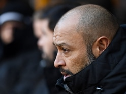 Nuno's disappointment after Wolves stalemate