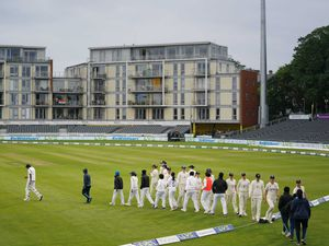 India Women's lower order scuppered England's chances of a first Test victory on home soil since 2005