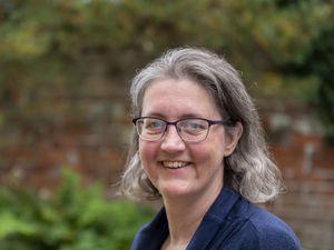 Helen Culshaw of Ascendancy in Newport