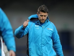 Rob Edwards hails AFC Telford commitment in victory