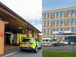 Hundreds of admissions to hospital for vitamin D deficiency