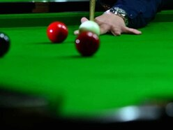 Bridgnorth beaten in final frame shooout