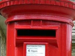 Village near Shrewsbury could be left without a post office