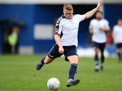 Darryl Knights aims to find scoring boots for AFC Telford
