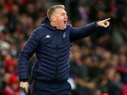 Aston Villa boss Smith embarrassed after Southampton defeat