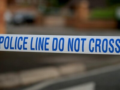 Two men die after Salford police chase ends in collision