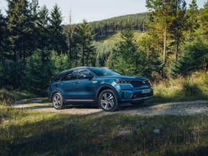 Need a seven-seat SUV? Try one of these options
