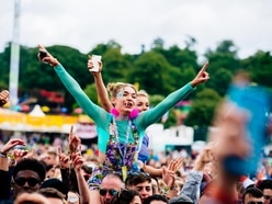 V Festival day one LIVE: Thousands party at Weston Park - with PICTURES