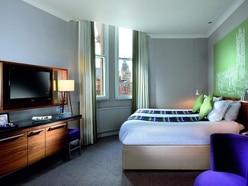 Travel: The Townhouse Hotel, Manchester