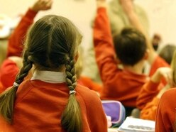 Shropshire children from disadvantaged backgrounds lagging behind their classmates, assessment reveals