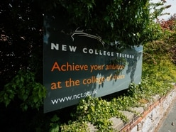 Demolition work at former college to be completed by end of the year