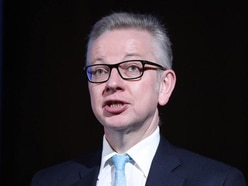 Gove insists he has evolved since saying he was 'incapable' of being PM