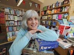Church Stretton bookshop up for top award