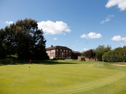 Free tee times for key workers at Telford golf course