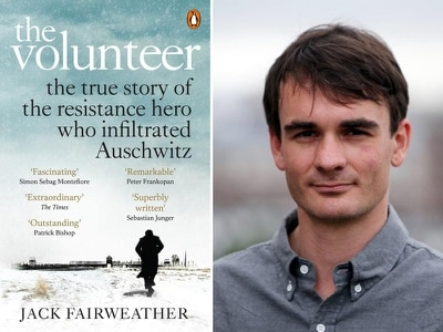 The Volunteer scoops 2019 Costa Book of the Year award