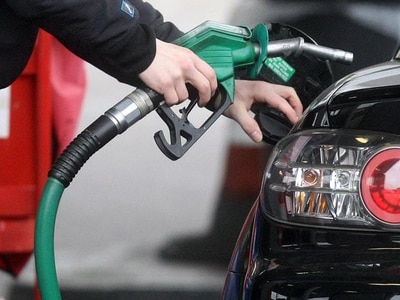 Rising fuel costs not enough to convince drivers to go electric