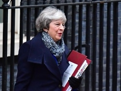 Theresa May to brief Cabinet on cross-party Brexit talks