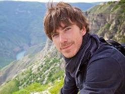 Simon Reeve takes his tour to Birmingham and Shrewsbury