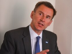 Jeremy Hunt: Local papers are vital for our stability