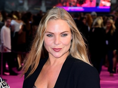 Samantha Womack settles phone hacking claim