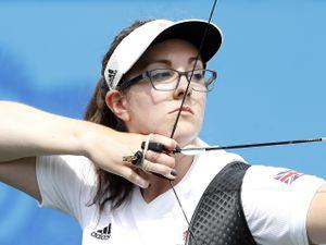 Archer Sarah Bettles