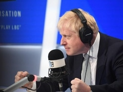 Boris Johnson vows Brexit will happen 'come what may'