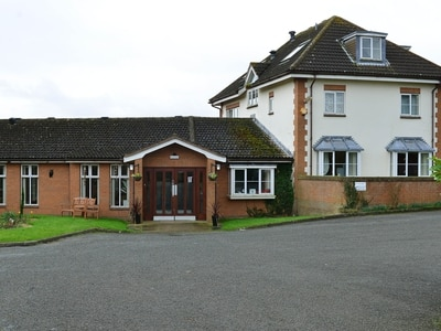 Care home near Whitchurch is bought from administrators