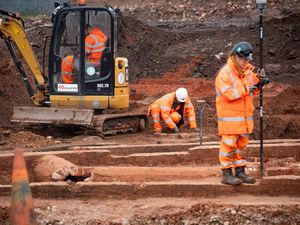 Construction of the HS2 railway has now started
