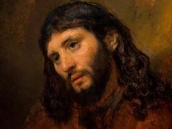 'Rembrandt's fingerprints' discovered after almost 400 years