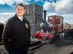 Talyllyn Railway building up steam to reopen for the summer