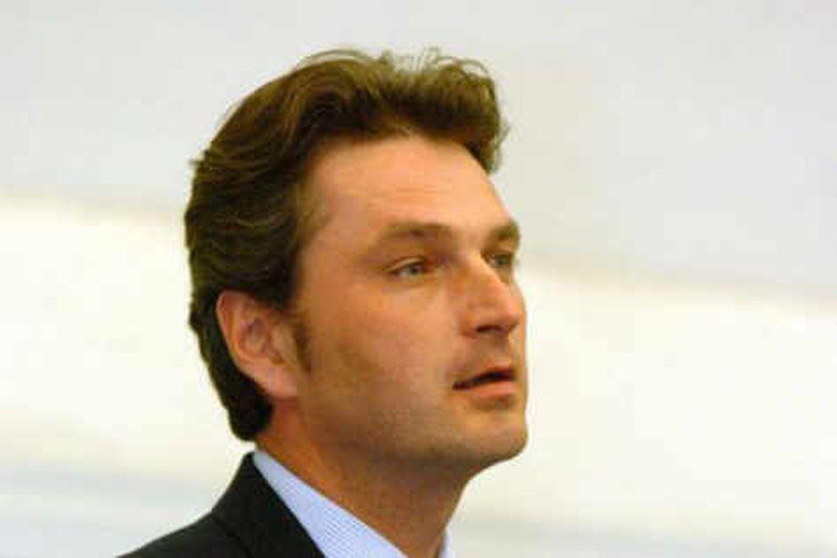 MP Daniel Kawczynski will lie in road to stop Shrewsbury incinerator