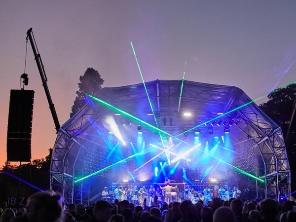 Coronavirus: Classic Ibiza 2020 at Weston Park postponed