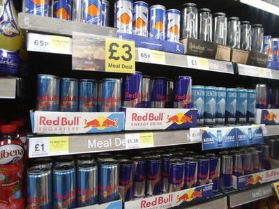Are energy drinks harming our children?
