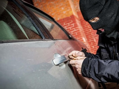 John Campion: Car manufacturers must do more to cut thefts