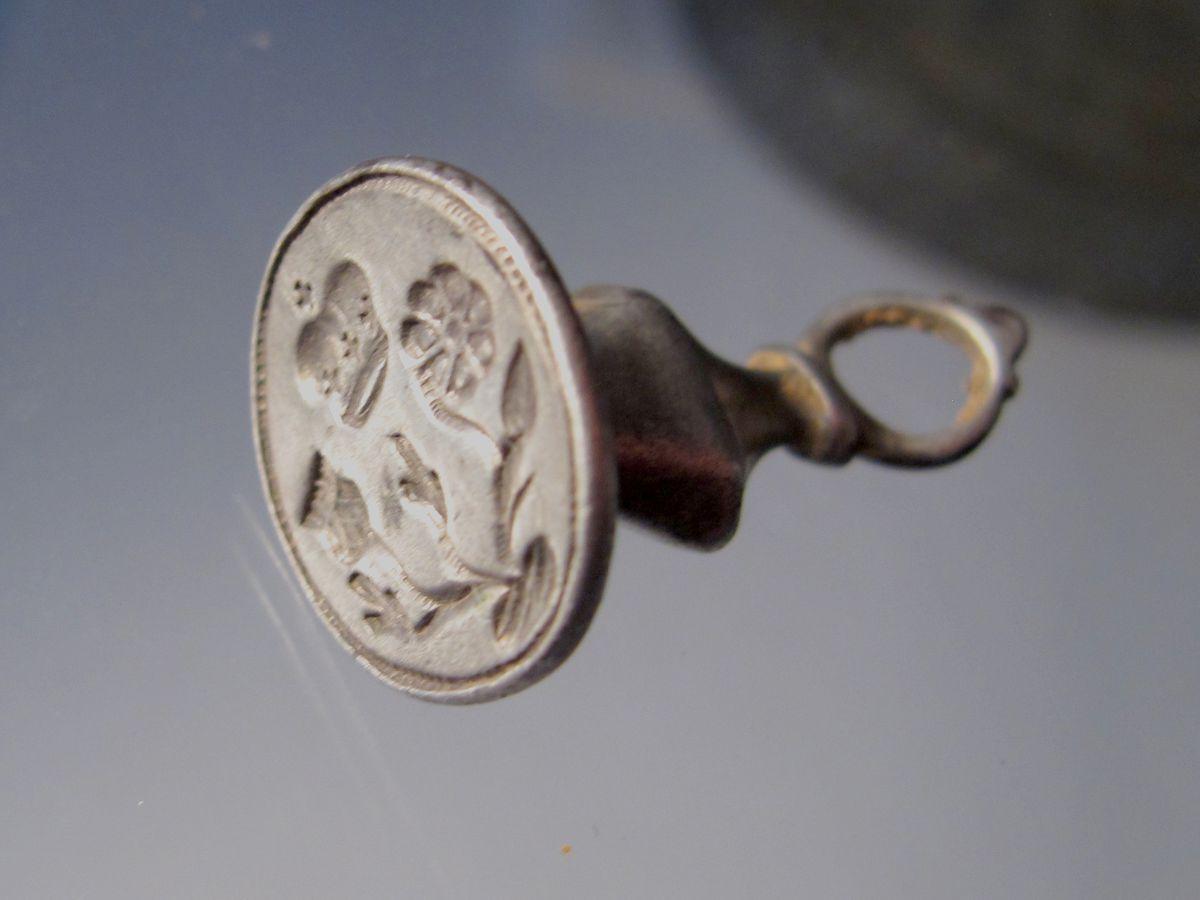 Picture credit: British Museum's Portable Antiquities Scheme