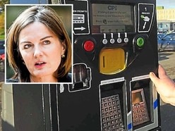 'Even Telford Shopping Centre is cheaper': MP Lucy Allan attacks Shropshire hospital parking charge increase