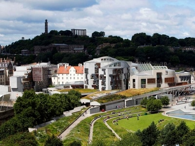 Pay increase of 2.3% announced for MSPs