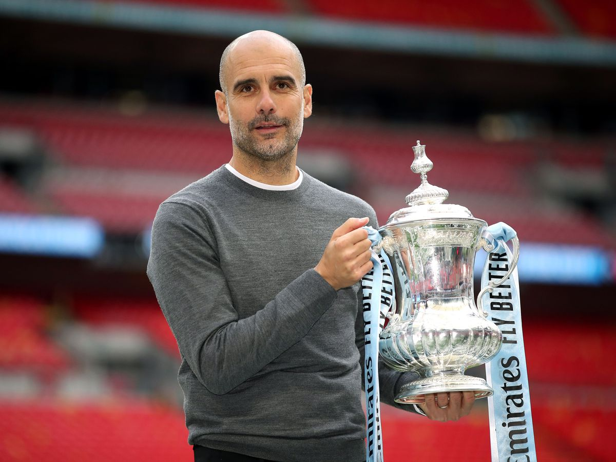 Holders Manchester City will face Chelsea in FA Cup semi ...