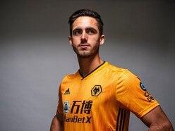 Wolves boss Nuno: Leonardo Campana is working well