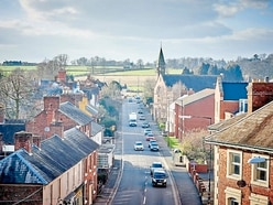 Council must listen to Shifnal residents over 1,500 homes plans, says MP