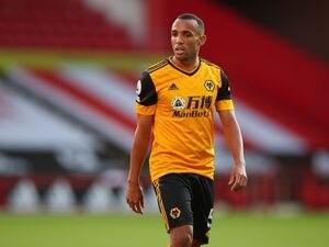 Fernando Marcal of Wolverhampton Wanderers. (AMA)