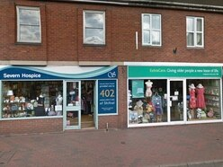 'Lowlife': Burgled charity shop managers angry after Shifnal charity shop raids