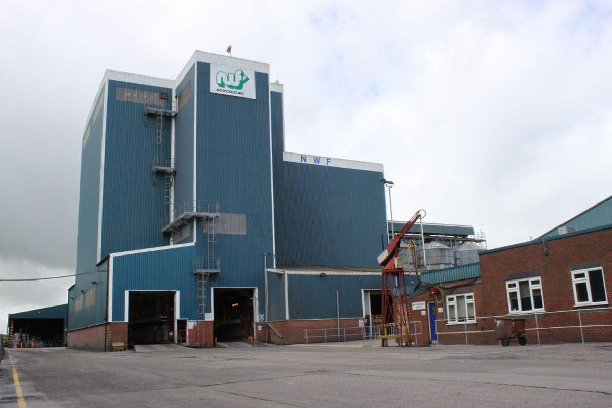 Wardle Mill