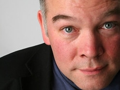 Endless laughter in Birmingham as Stewart Lee brings new tour to Symphony Hall - review