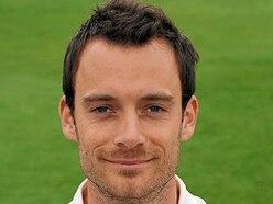James Foster helps nurture Pears wicketkeepers
