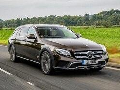 UK drive: Mercedes E-Class All-Terrain