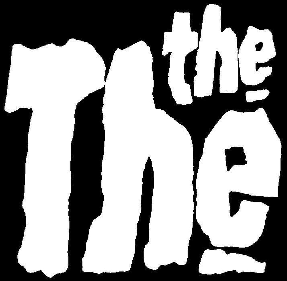 The Dining Rooms Oswestry: Post Punk Band THE THE To Play Welsh Festival No 6