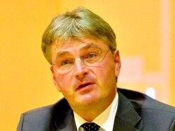 Shrewsbury MP backs new Football Finance Authority plan to save clubs and finish League One season