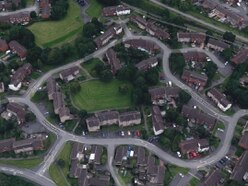 Shot fired at car in 'targeted' Telford housing estate attack