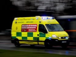 Row as ambulances sent from Shropshire to Wolverhampton without permission